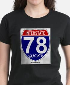 Unique Bad drivers Tee