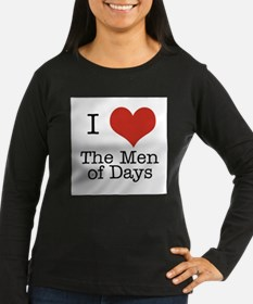 Funny Days our lives T-Shirt