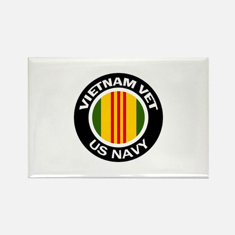 Vietnam Vet US Navy Magnets