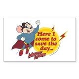 Mighty mouse tv Single