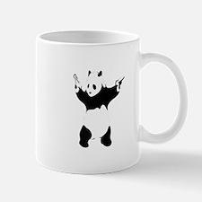 Unique Panda Mug