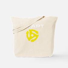 Cute Adaptive Tote Bag