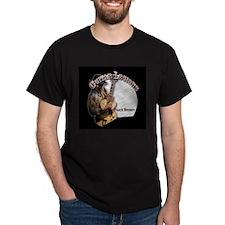 Cute Chuck brown T-Shirt