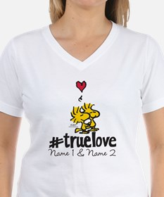 Woodstock True Love - Perso Shirt