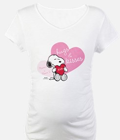 Snoopy Hugs and Kisses - Persona Shirt