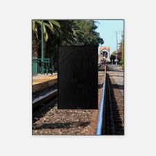 Rock stations Picture Frame