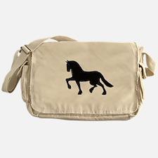 Friesian Messenger Bag