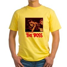 Unique Screaming eagles T