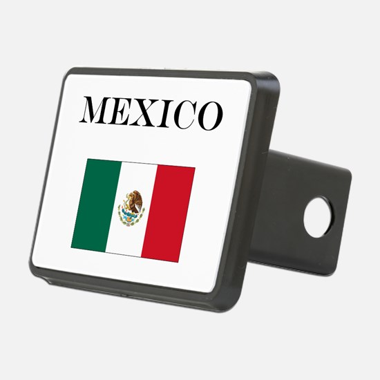 Mexico Hitch Cover