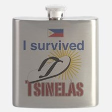 Cool Pinoy Flask