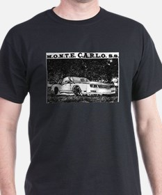 Cute Monte carlo T-Shirt