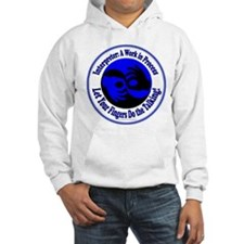 Funny Training program Hoodie