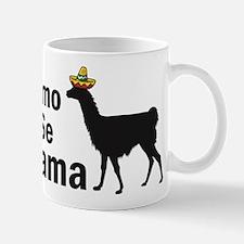 Como Se Llama Mugs