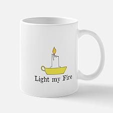 Light my Fire, The Doors Mug