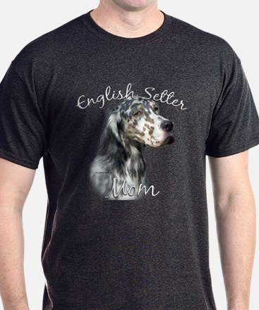 English Setter Mom2 T-Shirt