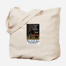 Blues In The Burg Tote Bag