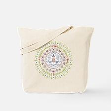Unique Awakening Tote Bag