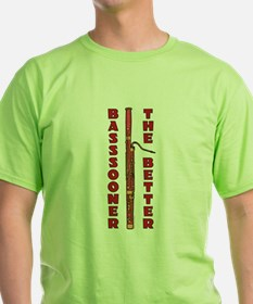 Cute Bassoon T-Shirt