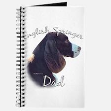 English Springer Dad2 Journal
