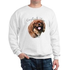 English Toy Dad2 Sweatshirt