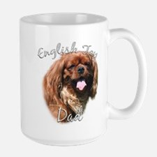 English Toy Dad2 Mug