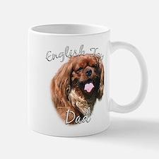 English Toy Dad2 Mug