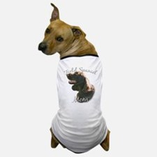Field Spaniel Mom2 Dog T-Shirt