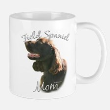 Field Spaniel Mom2 Mug