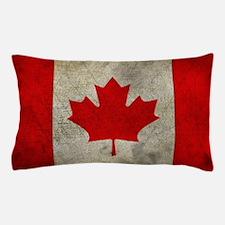 Cute Alberta flag Pillow Case