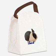 Dutch Canvas Lunch Bag