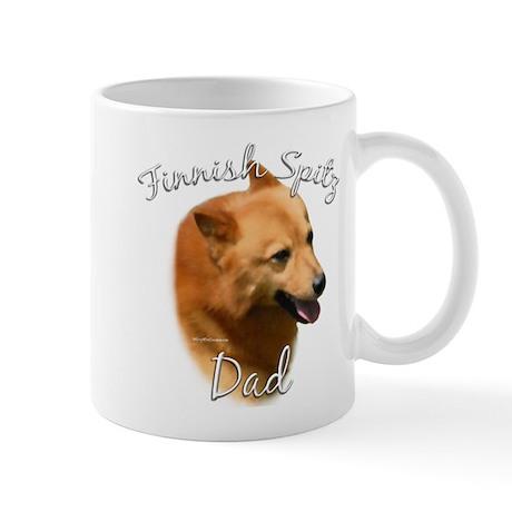 Spitz Dad2 Mug