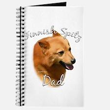 Spitz Dad2 Journal