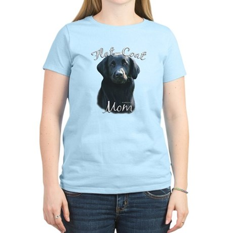 Flat-Coat Mom2 Women's Light T-Shirt