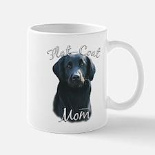 Flat-Coat Mom2 Mug