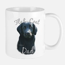 Flat-Coat Dad2 Mug