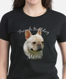 Frenchie Mom2 Tee