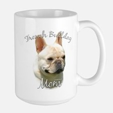 Frenchie Mom2 Large Mug