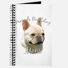 Frenchie Mom2 Journal