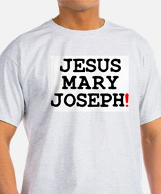 Funny Jesus and sex T-Shirt