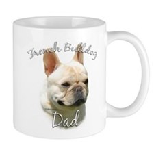 Frenchie Dad2 Mug