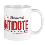 Antidote Mug