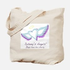 Johnny's Angels Tote Bag 2008