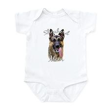GSD Mom2 Infant Bodysuit