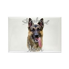 GSD Mom2 Rectangle Magnet