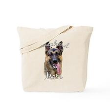 GSD Mom2 Tote Bag