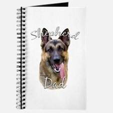GSD Dad2 Journal