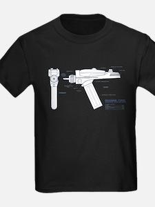 Star Trek Phaser Two T-Shirt