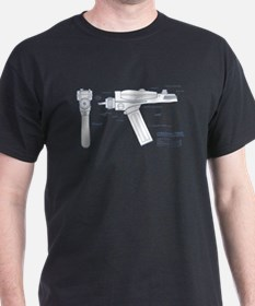 Star Trek Phaser Two T-Shirt