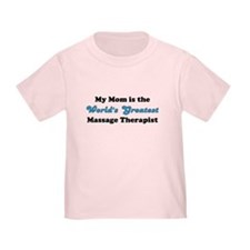 Mom World's Greatest MT T