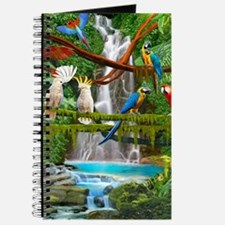 Cute Enchanted Journal